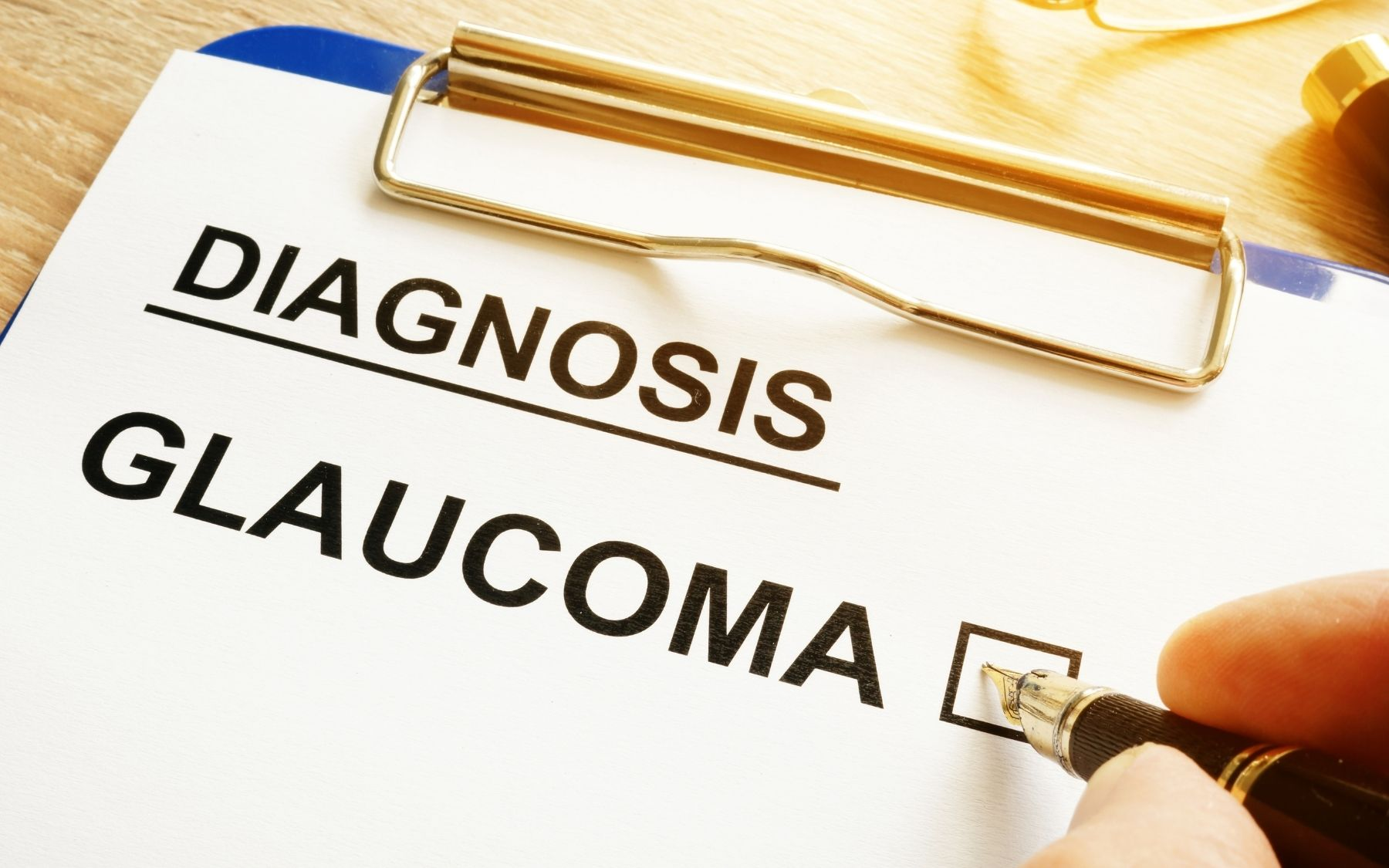 Glaucoma - An overview
