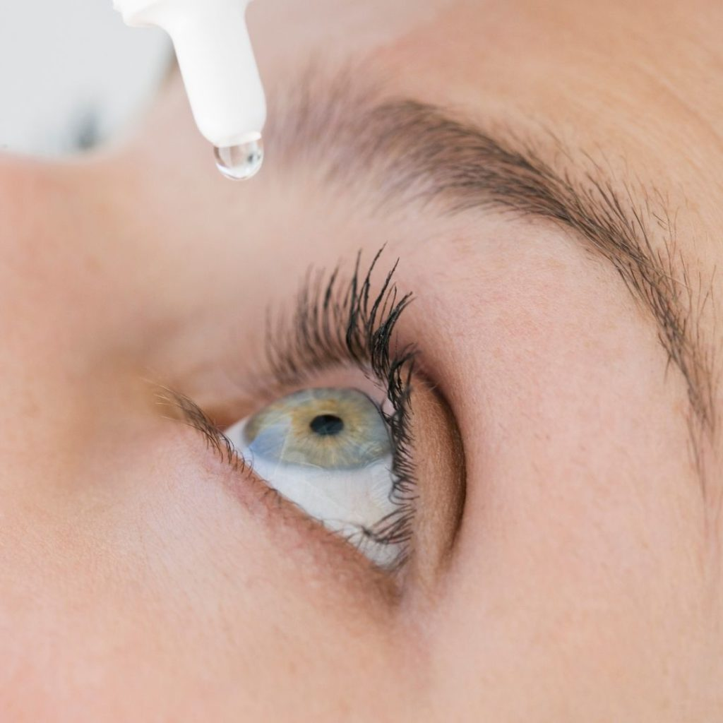 Is Glaucoma affecting your eyesight?