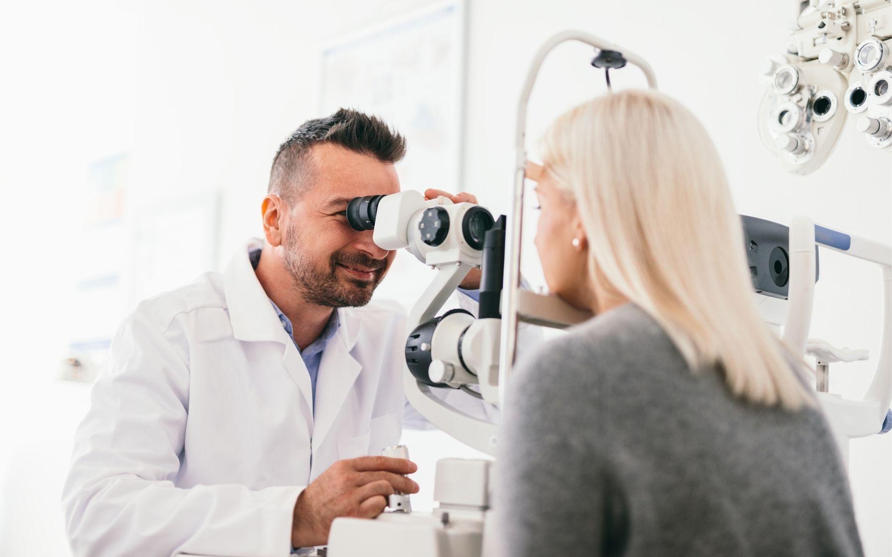 Eye Care London OC