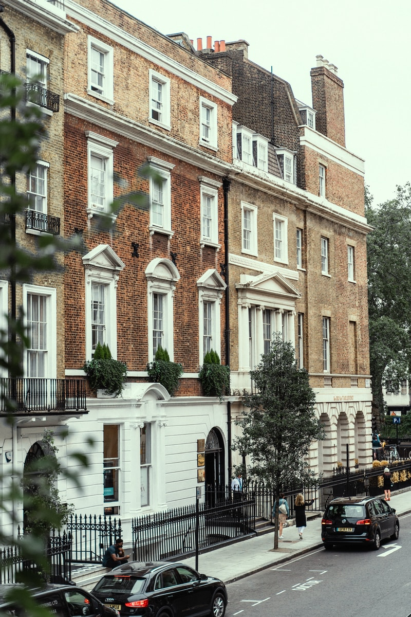 glaucoma clinic in harley street